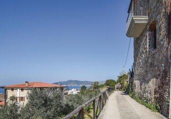 1 bedroom Villa for rent in Castellabate