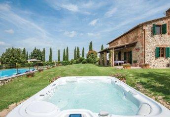 4 bedroom Villa for rent in Monteroni d'Arbia