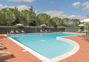 1 bedroom Villa for rent in Arezzo