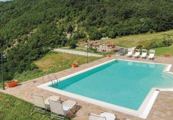 2 bedroom Villa for rent in Sansepolcro