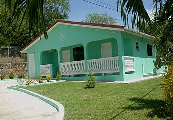 2 bedroom Villa for rent in Caribbean Park