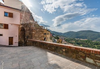 1 bedroom Apartment for rent in Scarlino