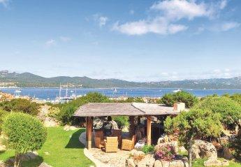 6 bedroom Villa for rent in Porto Rotondo