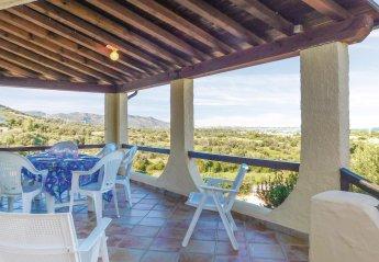 3 bedroom Villa for rent in San Teodoro