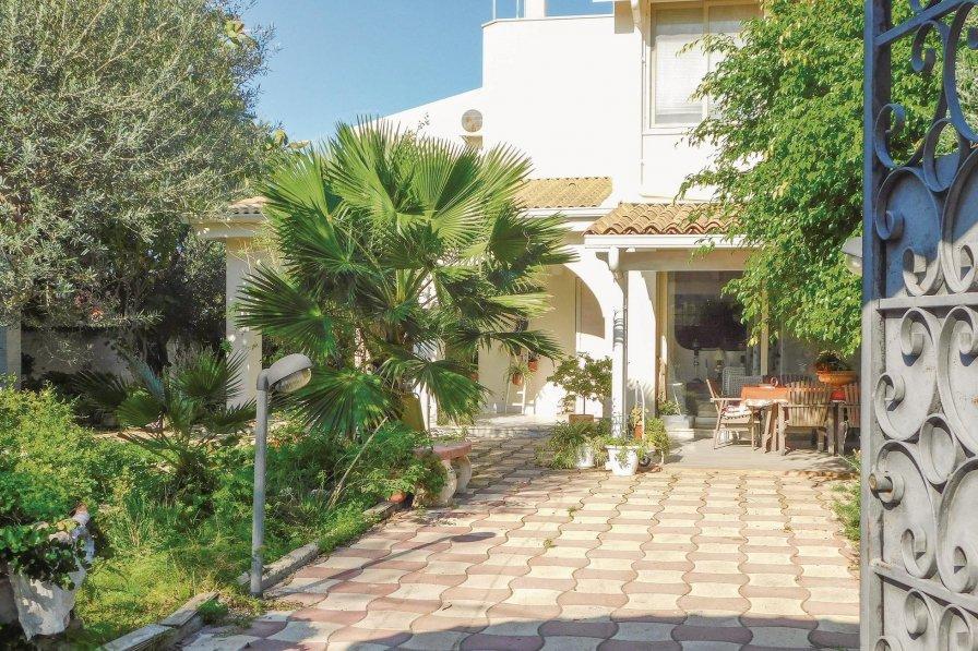 Villa in Italy, Arenella