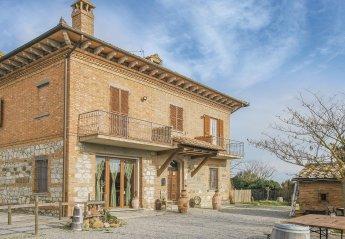 3 bedroom Villa for rent in Montepulciano