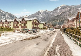 2 bedroom Apartment for rent in Pinzolo