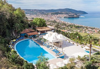 1 bedroom Apartment for rent in Agropoli