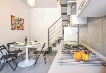 Apartment in Castellabate