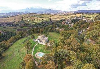 4 bedroom Villa for rent in San Casciano dei Bagni