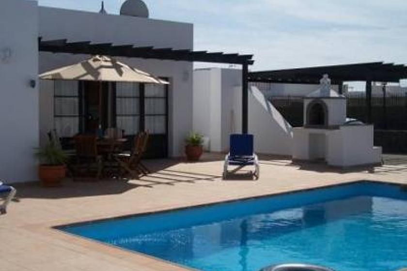 Villa Ripley, Lanzarote