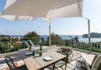 2 bedroom Apartment for rent in Taormina