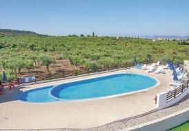 Villa in Monte Carru, Sardinia