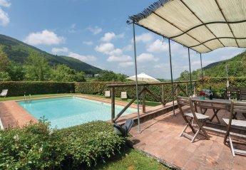 3 bedroom Villa for rent in Greve in Chianti