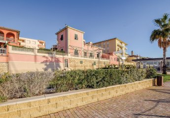 1 bedroom Apartment for rent in San Vincenzo