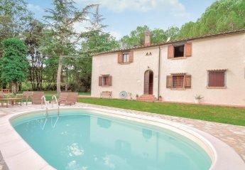 3 bedroom Villa for rent in Suvereto