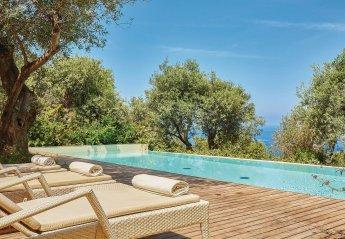 7 bedroom Villa for rent in Castellabate