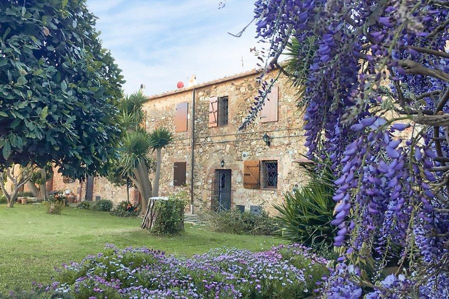 Villa in Italy, Località Casa Valli