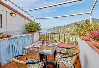2 bedroom Villa for rent in San Remo
