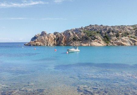 Apartment in Arcipelago de La Maddalena, Sardinia