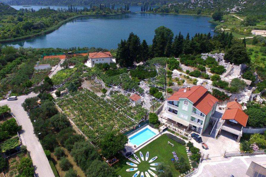 Apartment in Croatia, Peračko Blato