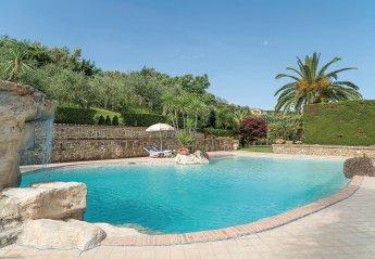 1 bedroom Apartment for rent in Laureana Cilento