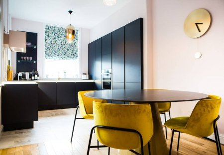 Apartment in High Harrogate, England