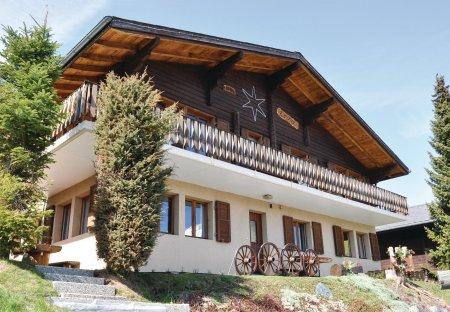 Apartment in Unterbäch, Switzerland