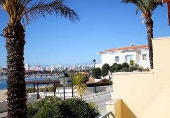 2 bedroom Villa for rent in Ferragudo