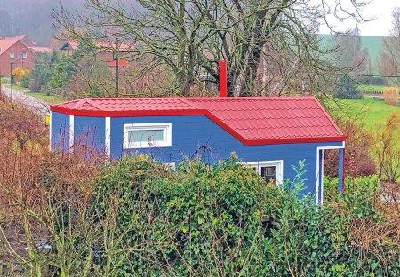 Mobile Home Motorised in Satow, Germany