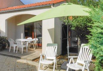 1 bedroom Villa for rent in La Tranche sur Mer