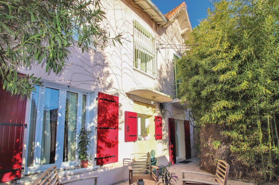 Apartment in France, Avignon