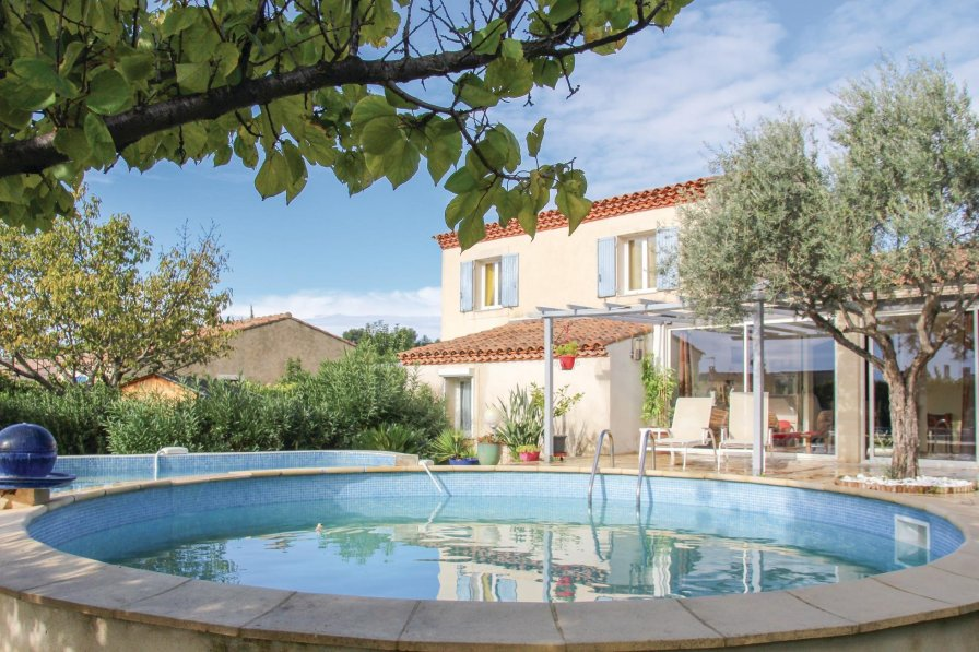 Villa in France, Saint-Chamas Nord