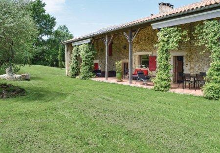 Villa in Sainte-Gemme-Martaillac, France