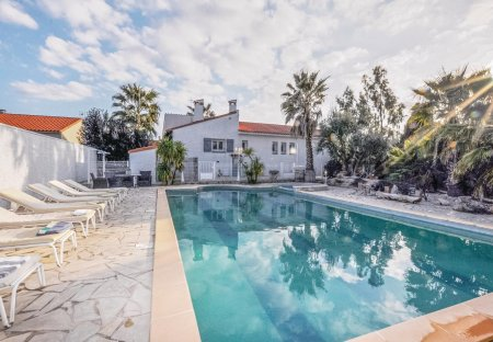 Villa in Baixas, the South of France