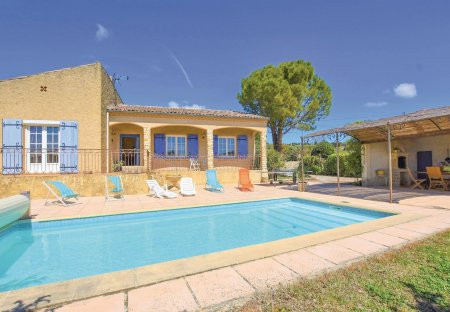 Villa in Cairanne, the South of France
