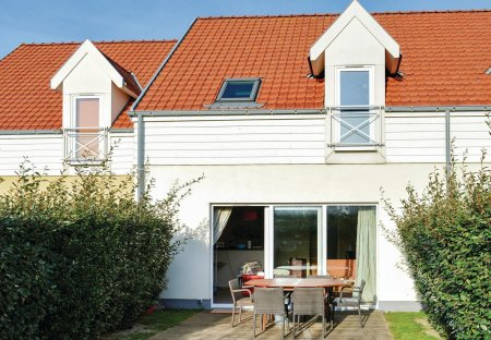 Villa in Wimereux Nord, France