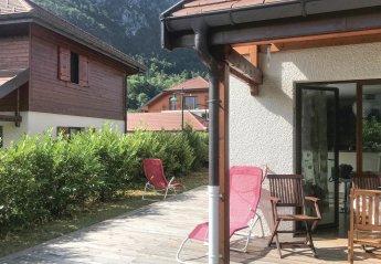 3 bedroom Villa for rent in Annecy