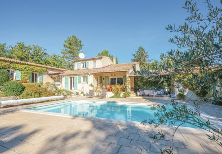 Villa in Callian, the South of France