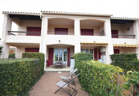 Studio Apartment in Saint-Raphaël, the South of France