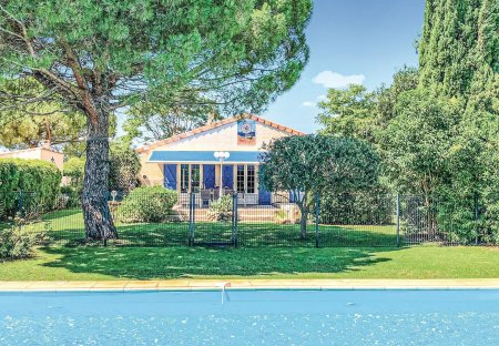 Villa in Sérignan Peripherie, the South of France