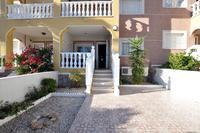 Apartment in Spain, Dona Pepa
