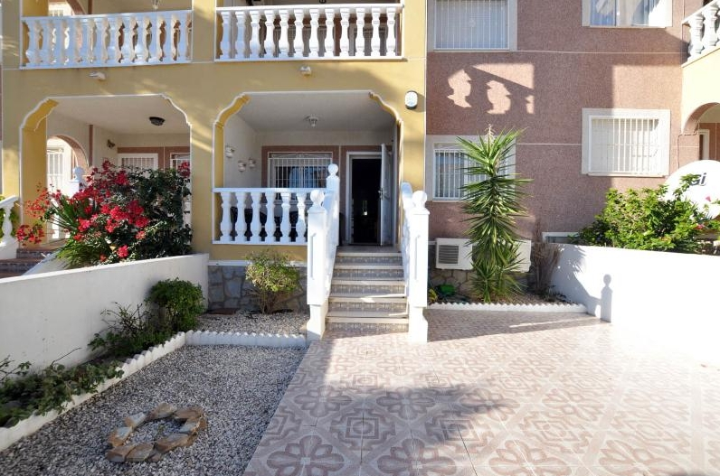 Apartment in Spain, Guardamar del Segura