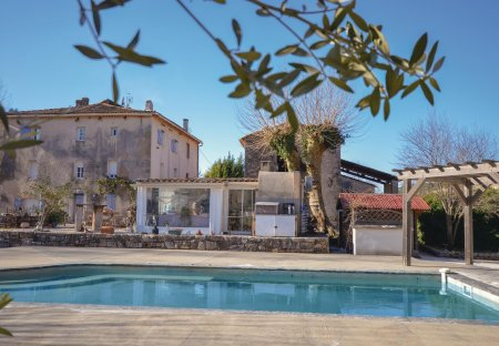 Villa in Cabasse, the South of France