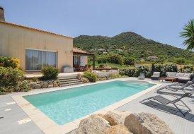 Villa in Corbara, Corsica