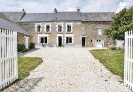 Villa in Aurseulles, France