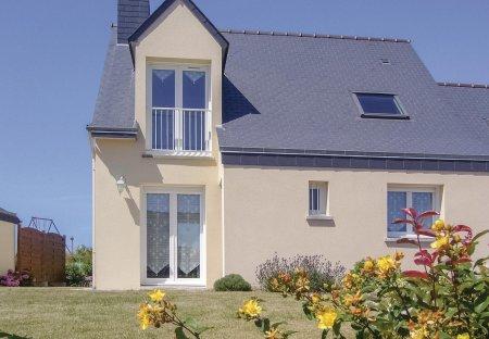 Villa in Le Legue, France