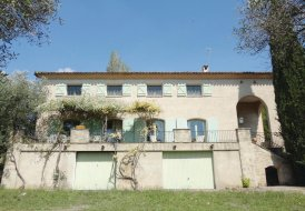 Villa in Nord, the South of France