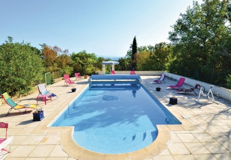 Villa in Salazac, the South of France