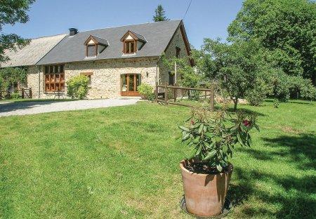 Villa in Affieux, France